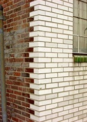briques émaillées