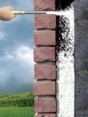mur creux laine de verre