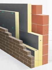 mur creux