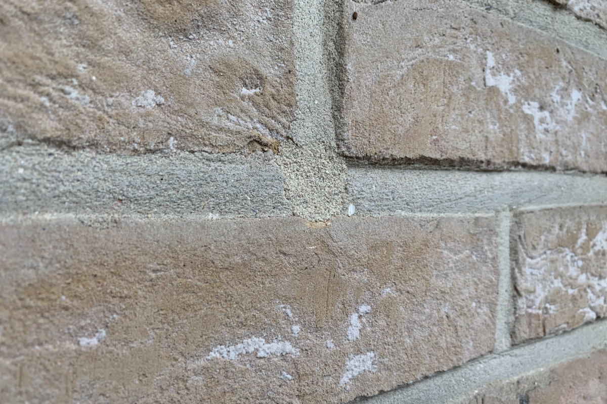 bille polystyrene isolation