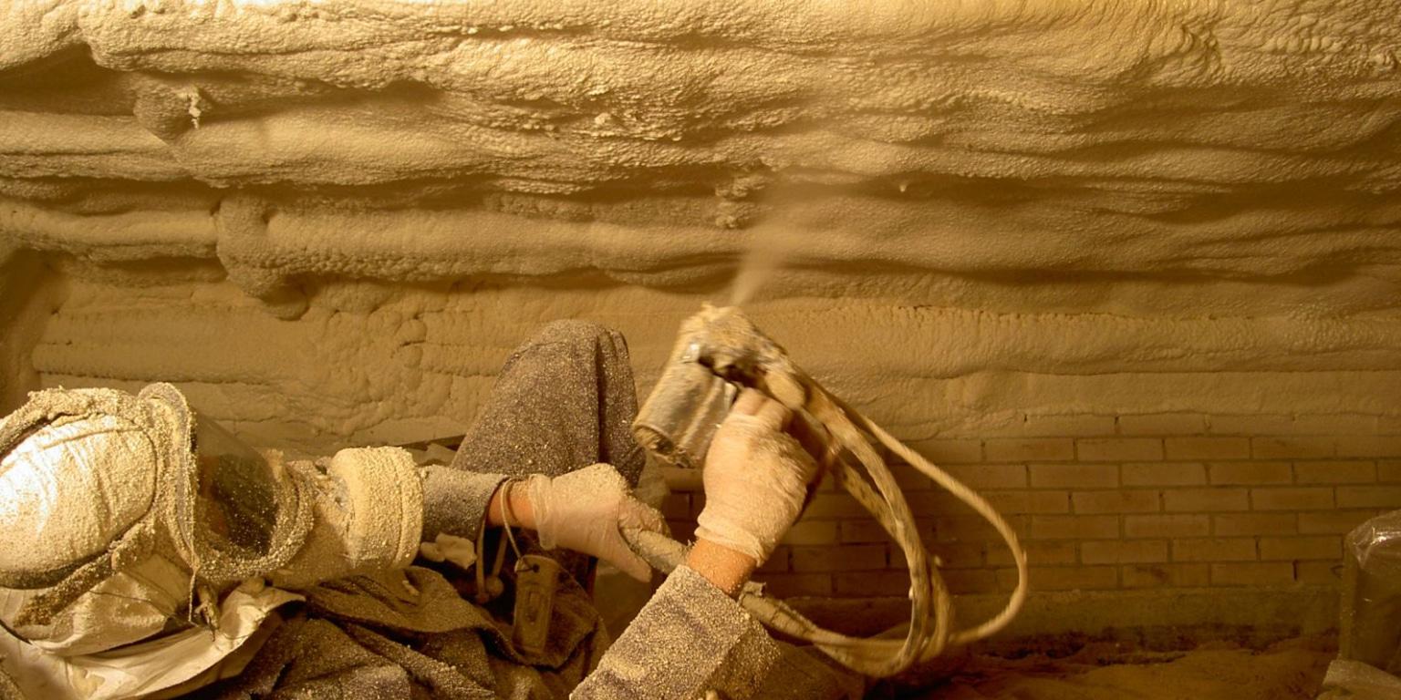Isolation du vide sanitaire m thodes et conseils de prix for Isoler un plafond du bruit