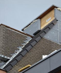 isoler façade extérieure plaquettes de parement