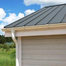 Panneaux isolants toiture: avantages, matériaux & prix
