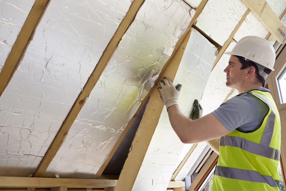 panneaux isolants toiture avantages mat riaux prix. Black Bedroom Furniture Sets. Home Design Ideas